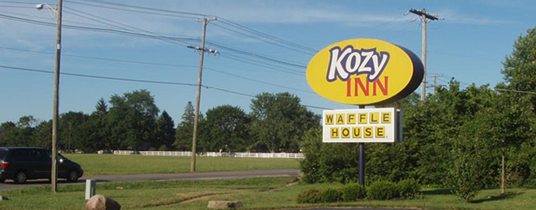 Park Rapids Hotels Motels